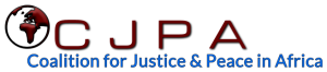 CJPA - Coalition for Justice and Peace in Africa
