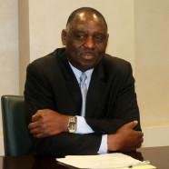 Bio of Prof. Mpoy-Kamulayi, L. T.